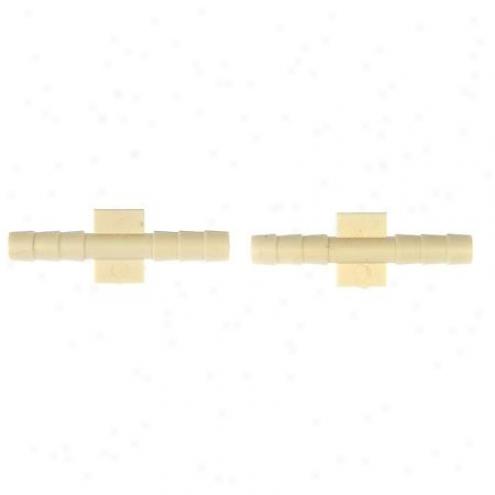 Dorman Vacuum Tubing Connectors - Hard - 47300