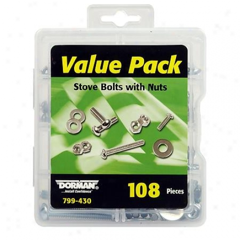Dorman Value Packs- Miscellaneous - 799-430