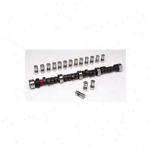 Edelbrock Camshaft/lifter Kit -perf - 5022
