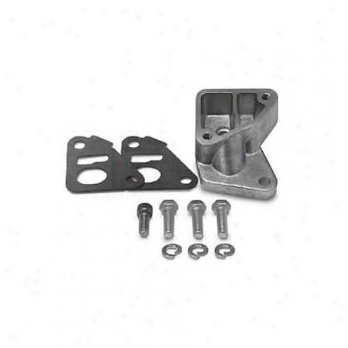 Edelbrock Carburetor Adapters - 1476