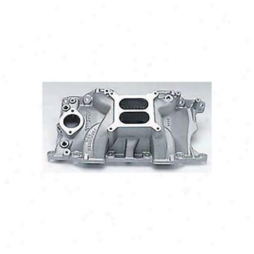 Edelbrock Engine Intake Manifold -performance - 7176