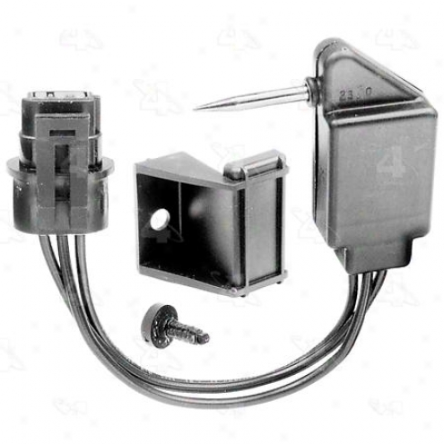 Factory Air A/c Clutch Cycle Switch - 20918