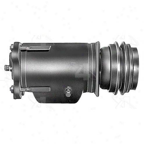 Factory Air A/c Compressor W/clutch - 57095