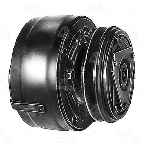 Factory Air A/c Compressor W/clutch - 57234