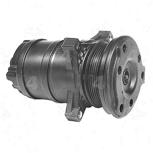 Factory Breeze A/c Compressor W/clutch - 57970