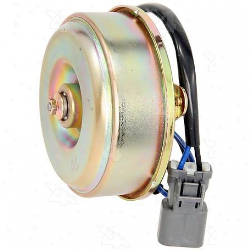 Factory Air A/c Condenser Fan Motor - 75734