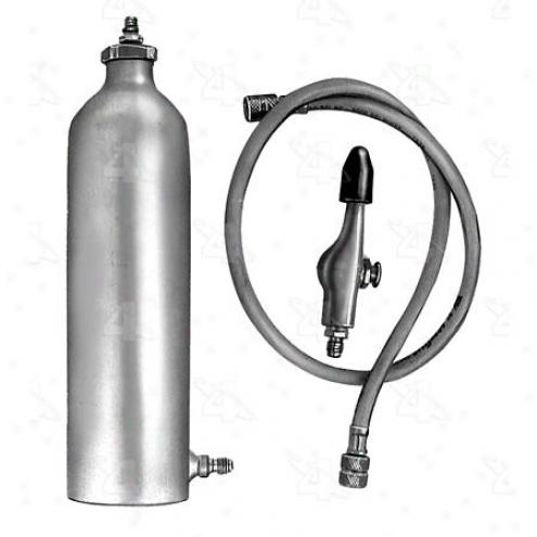 Factory Air A/c Flush Gun Kit - 59024