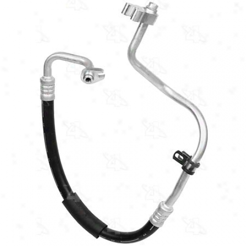 Factory Atmosphere A/c Hose - Suction Line - 56704