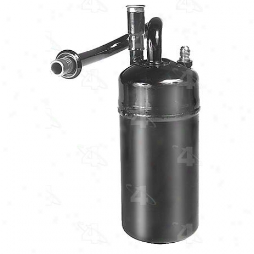 Factory Air Accumulator/receiver Drier - 33057