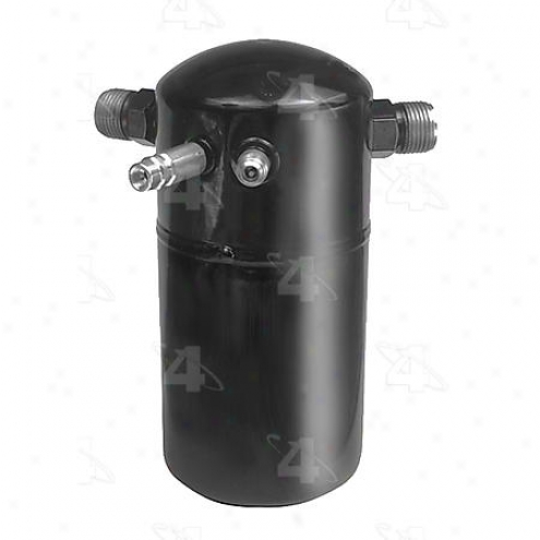 Factory Air Accumulator/receiver Drier - 33064