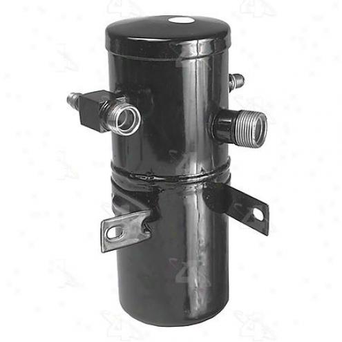 Factory Air Accumulat0r/receiver Drier - 33091