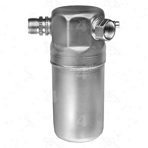 Factory Atmosphere Accumulator/receiver Drier - 33105