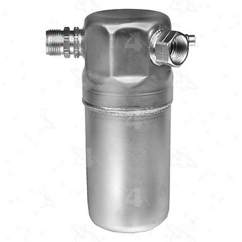 Factory Atmosphere Accumulator/receiver Drier - 33105