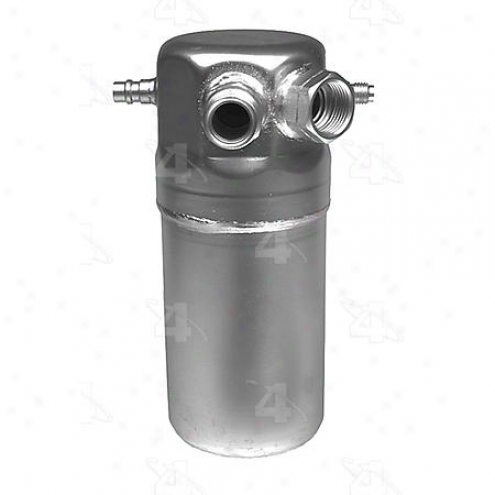 Factory Air Accumulator/receiver Drier - 33106