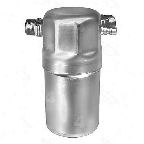 Factory Air Accumulator/receiver Drier - 33156