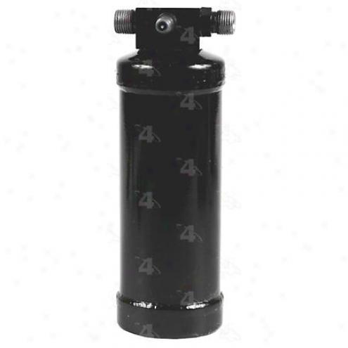 Factory Air Accumulator/receiver Drier - 33276