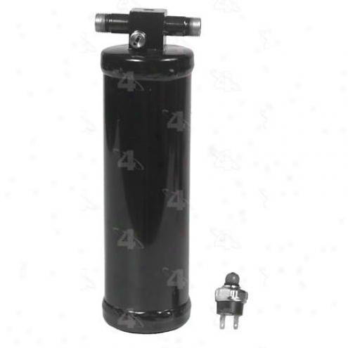 Factory Air Accumulator/teceiver Drier - 33317
