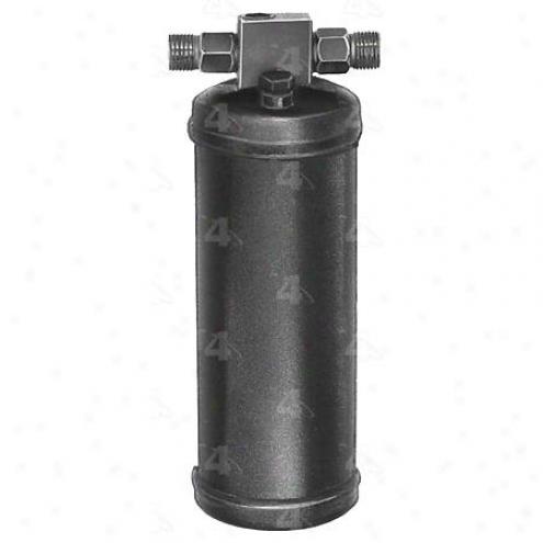 Factory Air Accumulator/receiver Drier - 33321