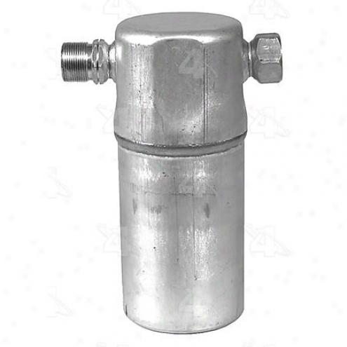 Factory Air Accumulator/receiver Drier - 33328