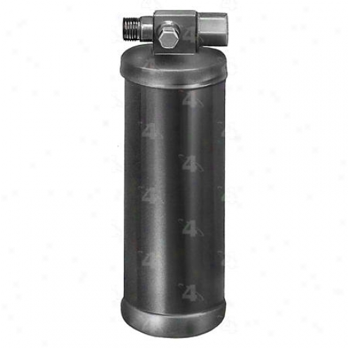 Factory Air Accumulator/receiver Drier - 33363