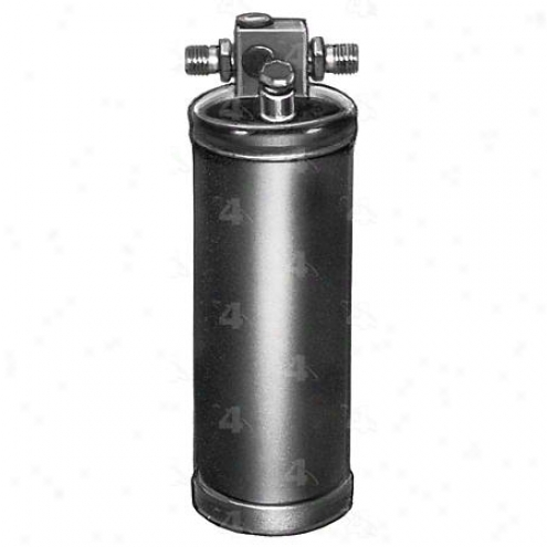Factory Air Accumulator/receiver Drier - 33403
