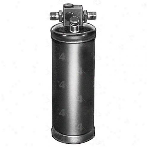 Factory Air Accumulator/receiver Drier - 33403
