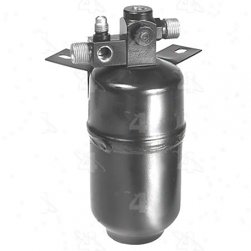 Factory Air Accumulator/receiver Drier - 33438