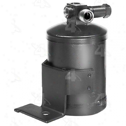 Factory Air Accumulator/receiver Drier - 33560