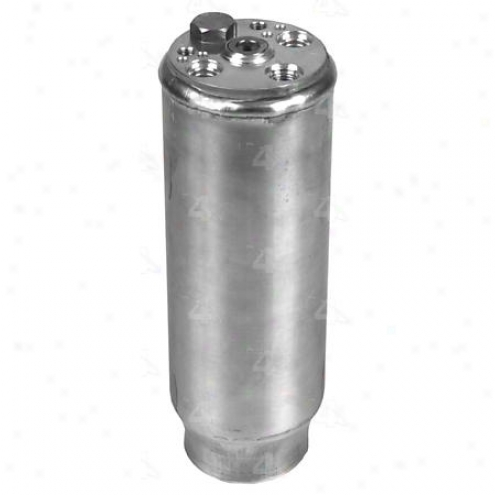 Factory Air Accumulator/receiver Drier - 33694