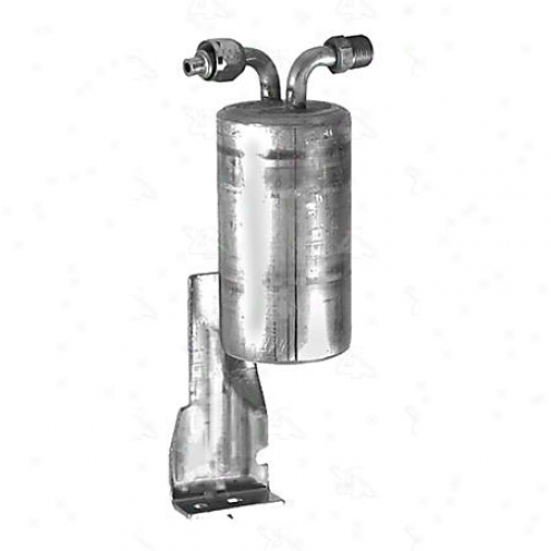 Factory Air Accumulator/receiver Drier - 33722