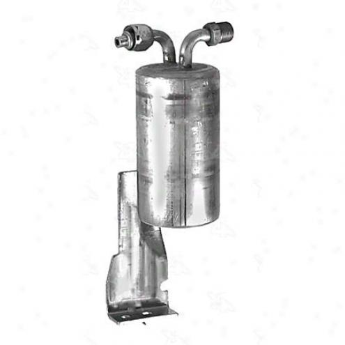 Factory Air Accumulator/receiver Drier - 33722