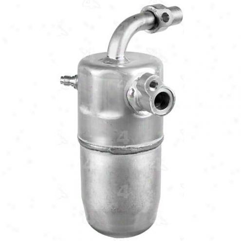 Factory Air Accumulator/receiver Drier - 83207
