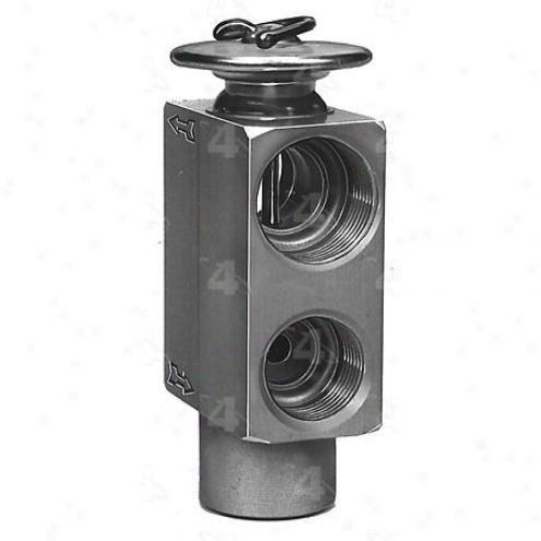 Factory Air Expansion Valve/orifice Tube - 38602