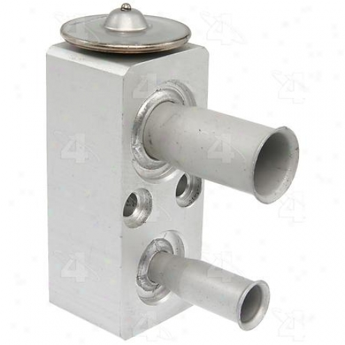 Factory Air Expansion Valve/orifice Tibe - 38850