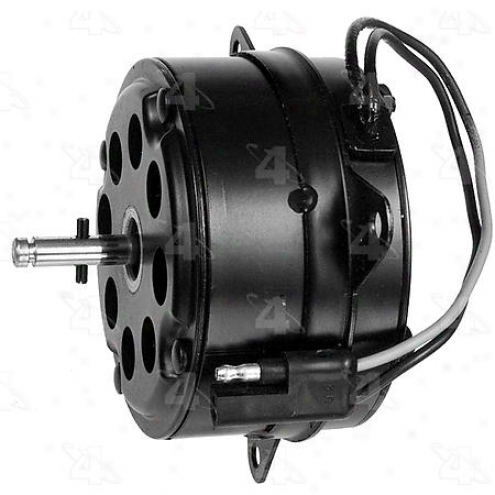 Factory Air Radiator Fan Motor - 35144