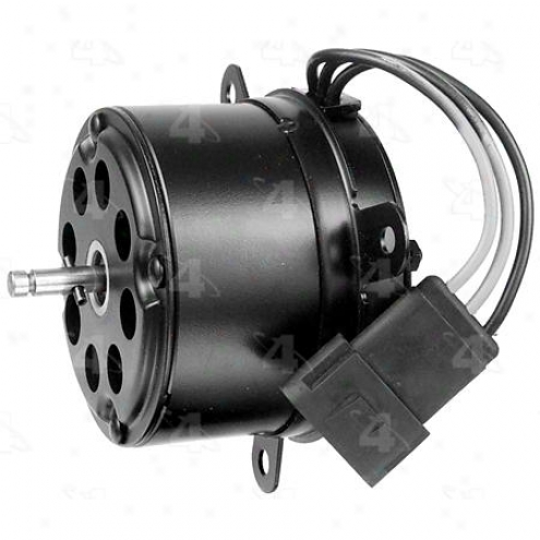 Factory Air Radiator Fan Motor - 35170