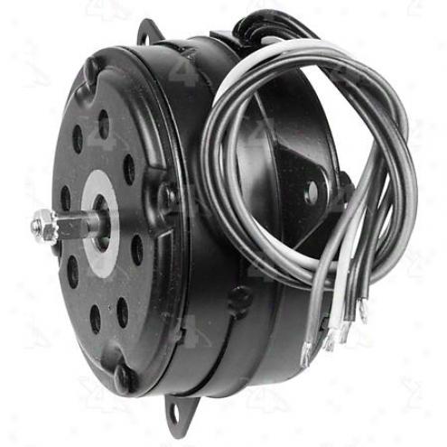 Factory Air Radiator Fqn Motor - 35192