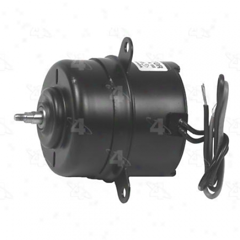 Factory Air Radiator Fan Motor - 35240