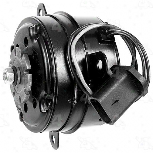 Factory Air Radiator Fan Motor - 35377
