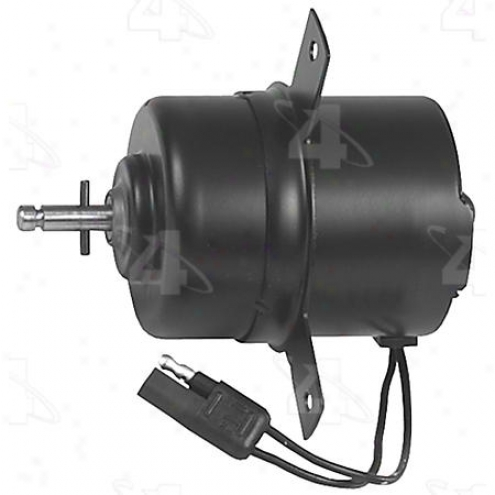 Manu~ Appearance Radiator Fan Motor - 35443