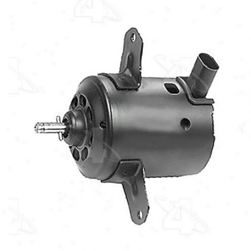 Factory Air Radiatot Fan Motor - 35459