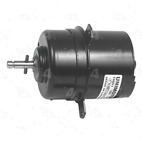 Factory Aur Radiator Fan Motor - 35651