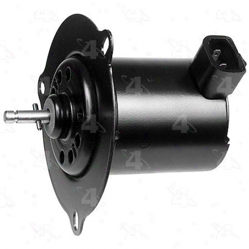 Factoryy Air Radiator Fan Motor - 35653