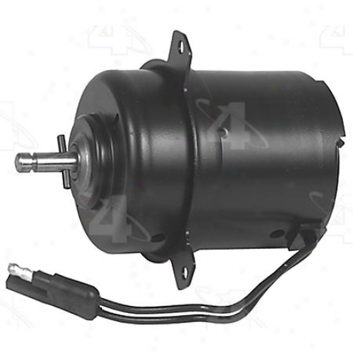 Factory Air Radiator Fan Motor - 35665