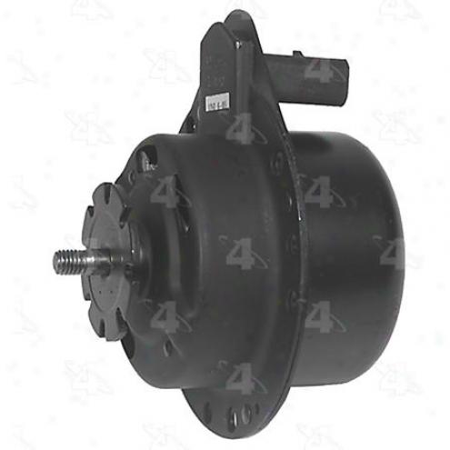 Factory Air Radiator Fan Motor - 35695