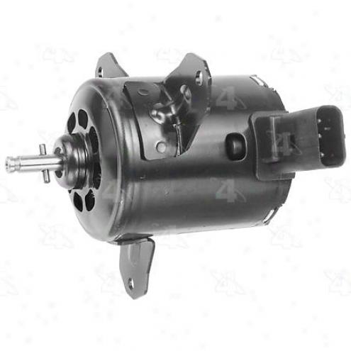Factory Air Radiator Fan Motor - 75711