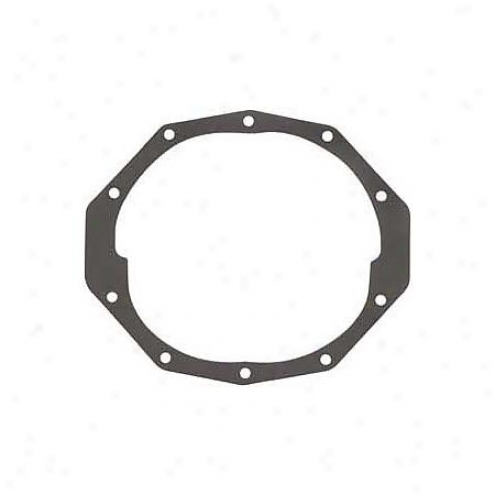Felpro Axle Housing Cover Gasket - Front - Rds55391