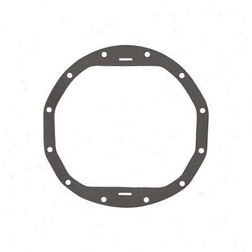 Felpro Axle Housing Cover Gasket - Rear - Rds55029