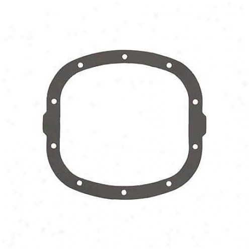 Felpro Axle Housing Cover Gasket - Rear - Rds55072