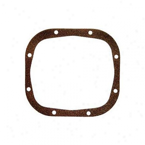 Felpro Axle Housing Cover Gasket - Rear - Rds55323